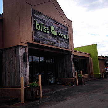 bliss home opening new store in nashville new storefront bliss home amp design mill valley florals