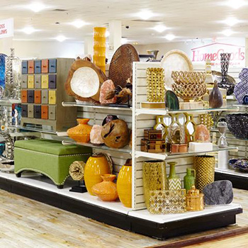 Homegoods The Leading Off Price Home