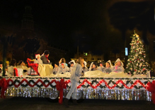 Christmas Church Float Ideas http://www.knoxvilledailysun.com/entertainment/2011/holiday-fun.html