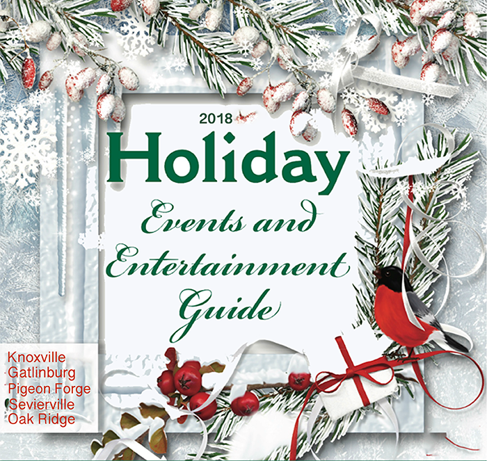Knoxville Holiday Guide Features Special Holiday Events In