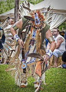 of Nations Powwow and Heritage Festival scheduled for August 10, 2013