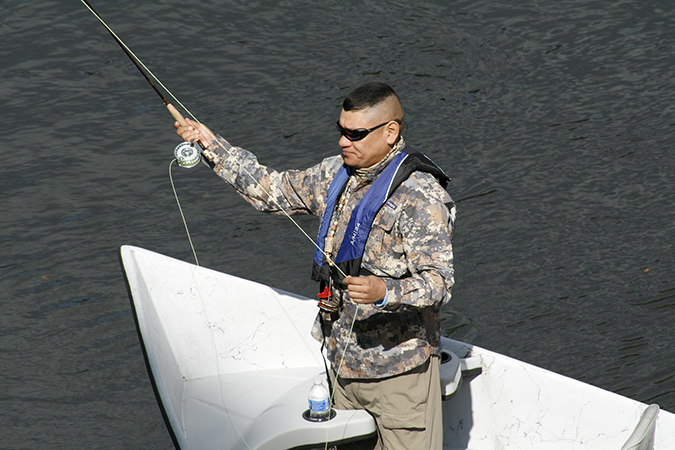 2nd annual smoky mountain grand slam challenge set oct 17 for Clinch river fishing