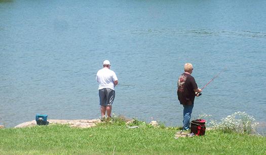Walmart hosting national fishing and boating week kick off for Buy fishing license at walmart