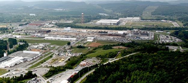east tn technology park