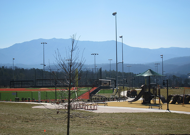 ripken experience pigeon forge