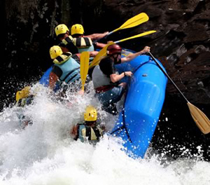 Colorado White Water Rafting To Be Top Notch In 2011
