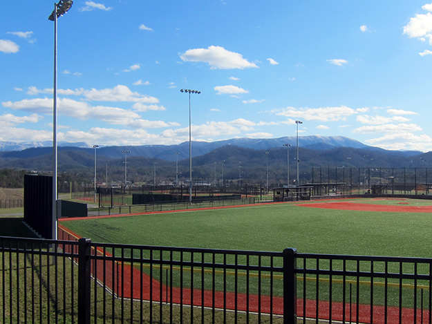Ripken Experience Pigeon Forge extends partnership with The